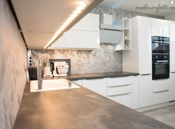 Tehlový 3 izb. byt s balkónom v 6 r. novostavbe - VINIČNÉ
