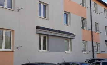 Ponúkame na predaj 1-izbový byt v centre Popradu