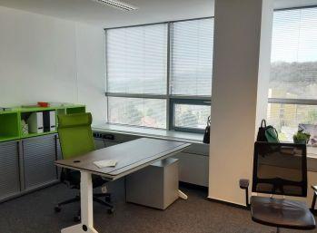 BA Dúbravská – veľmi pekné kancelárie od 15 až do 121 m2.
