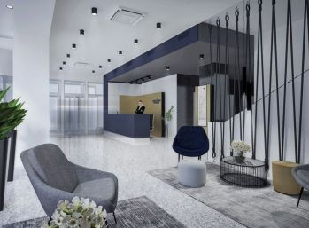 BA Dúbravská – veľmi pekné kancelárie od 121 až do 281 m2.