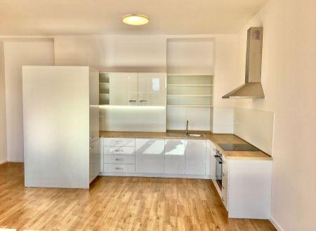 Nový 2i byt pri OC Centrál, Záhradnícka / Karadžičova ul.