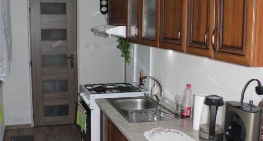 Predám 3izb.byt s balkonom v Cinobani,okres Poltár