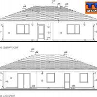 Rodinný dom, Dolné Lefantovce, 598 m², Novostavba