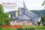 Hľadáme na kúpu 1 izbový byt v Dúbravke pre konkrétneho klienta www.bestreality.sk
