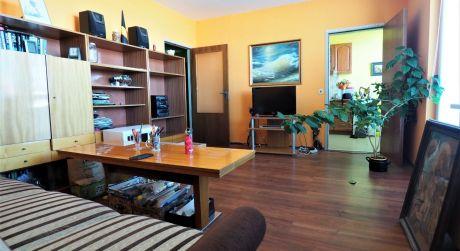 Na predaj 3 izbový byt, balkón, 62 m2, Trenčín ul. L. Novomeského