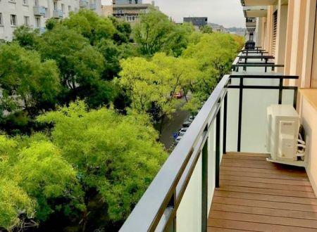 Prenájom - nový 2i byt. balkón, garáž, pivnica, STEIN, Staré Mesto
