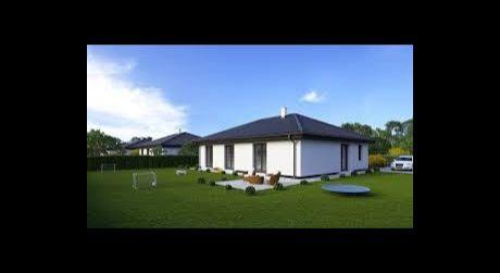 PREDAJ - NOVOSTAVBA Rodinného domu vo Wallton residence park v Komárne/Hadovce