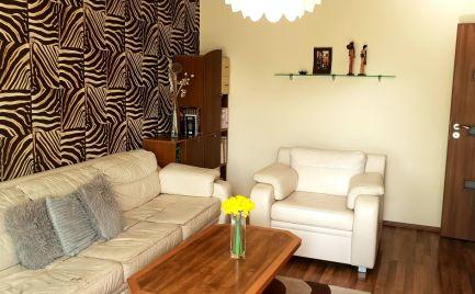 Na predaj:  3-izbový zrekonštruovaný byt v B.Bystrici, časť Radvaň