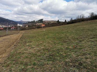Predaj stavebných pozemkov v obci Divina, 600m2, Cena: 34.800 €