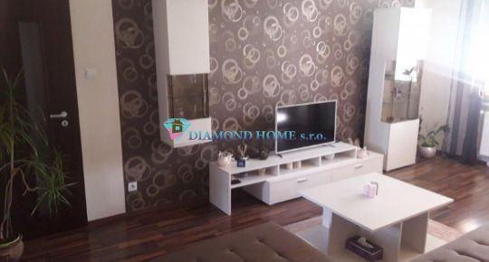 Ponúkame na predaj pekný 3 i.byt v Dunajskej Strede
