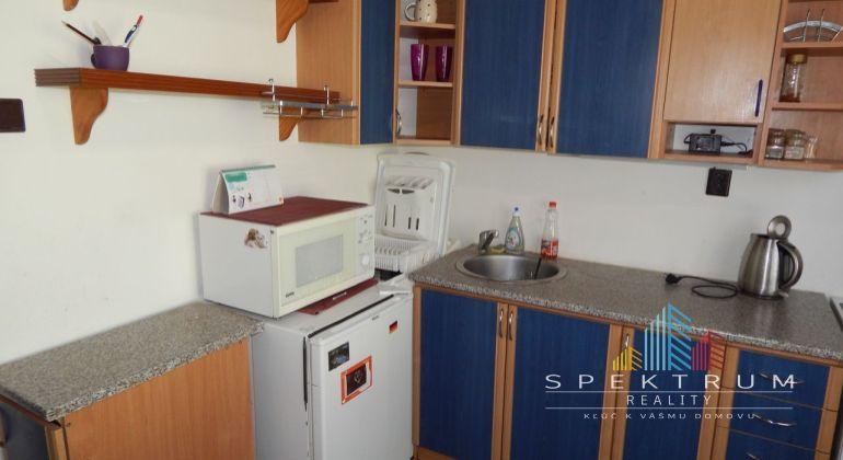 Na predaj 1 izbový byt, 30 m2, Nováky, okres Prievidza
