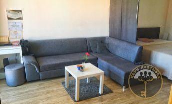 IBA U NÁS - Veľký 1 izb. byt v Kežmarku