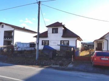Na predaj rodinný dom v obci Batizovce