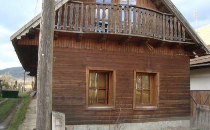Rodinný  dom Predmier