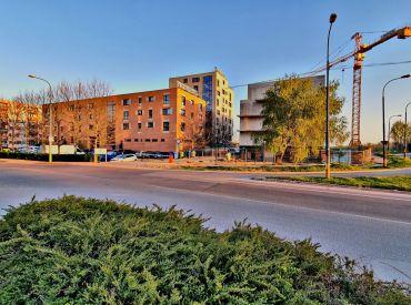 Zariadený 2 izbový byt s klimatizáciou v novostavbe na ulici Betliarska