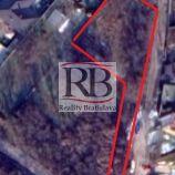 Na predaj rovinatý pozemok v Báhoni, 1278m2