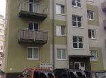 Prenájom 1 izb byt BA Petržalka - NOVOSTAVBA