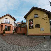 Hotel, Dolná Tižina, 840 m², Pôvodný stav