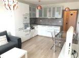 Miloslavov: nový 3-izbový byt, pivnica, parking
