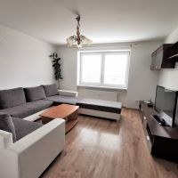 2 izbový byt, Kysucké Nové Mesto, 57 m², Kompletná rekonštrukcia