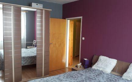 3 izbový byt  po rekonštrukcii na sidlisku Juh.