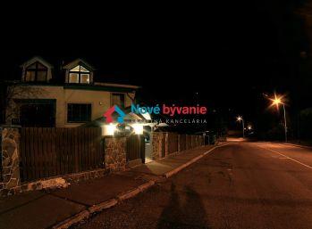 Rodinný dom Banská Bystrica, časť Radvaň - vhodný na bývanie, aj na komerčné účely 058-12-SOR