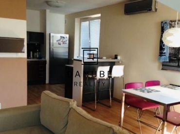 Prenájom 2 izbový byt v novostavbe, na Krajnej ulici v Bratislave-Ružinove.