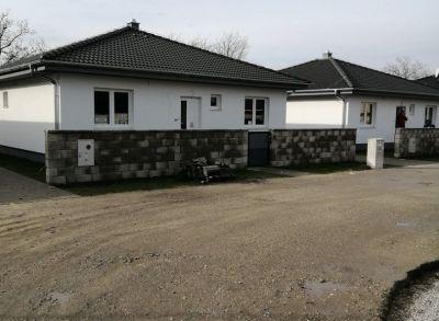 Príjemné 4-izbové rodinné domy v novovybudovanej časti Lehnice-Sása