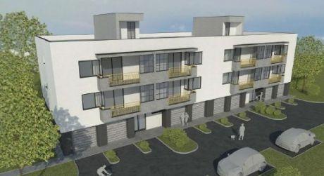 3 izbové byty v novostavbe - Mravenisko - Topoľčany