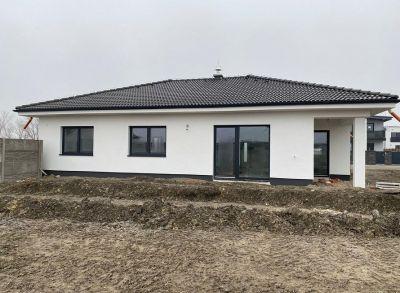 Moderný 4-izbový rodinný dom, ktorý zmení Váš pohľad na bývanie v Malom Raji