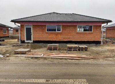 Úžasný 4-izbový rodinný dom s otvoreným priestorom na pozemku 620m2