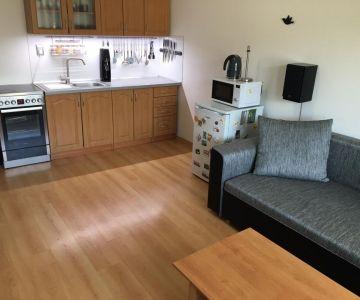Dvojizbový byt  v L.Mikuláši na predaj
