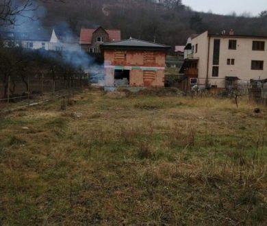 Ponúkame na predaj hrubú stavbu rodinného domu v Trenčianskej Teplej.