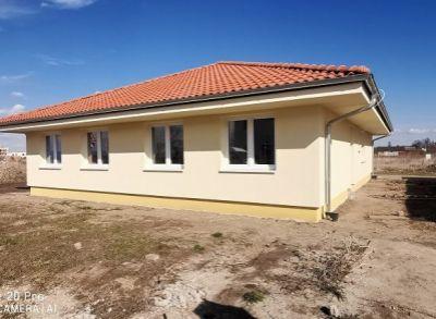 Pekné bývanie 3-izbové bungalovy dokončený na kľúč