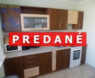 REZERVOVANÉ - Na predaj 3 izbový byt 76 m2 Bojnice Lúčky 10013