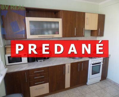 Na predaj 3 izbový byt 76 m2 Bojnice Lúčky 10013