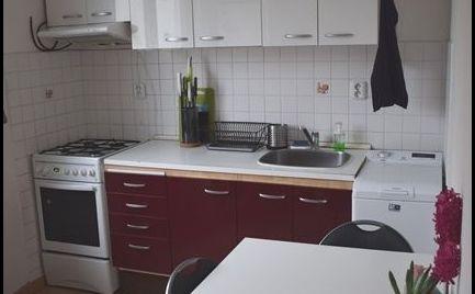 2-izbový byt na Hanáckej, v Bratislave