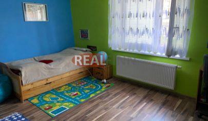 Realfinn- predaj 3 izbový rodinný dom Kolta