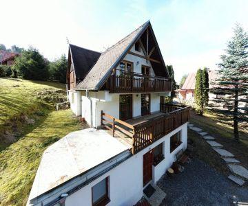 Chata na predaj Demänovská Dolina