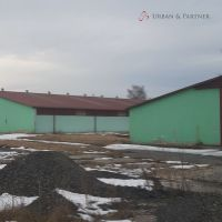 Sklad, Spišská Belá, 6841 m², Pôvodný stav