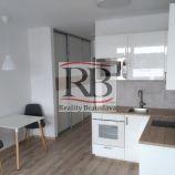 1 izbový byt v novostavbe Ahoj Park, Sliačská ulica