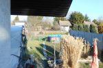 Na predaj záhradná chata v malebnej časti Hamuliakova, pozemok 366m2