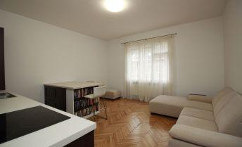 2-izb. zariadený byt v centre – Lermontovova ul./ 1 bedroom apartment in the center - Lermontovova st.