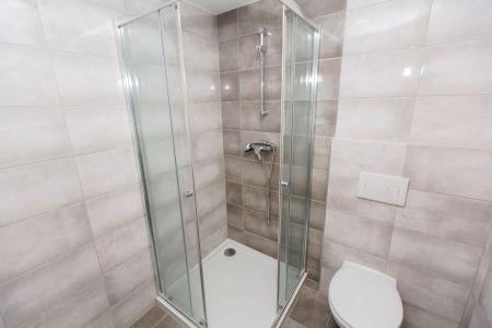 Impereal- predaj 1-izb. bytu v Ružinove - nová kompletná rekonštrukcia.