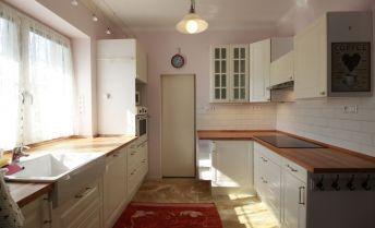 RD na prenájom / Family house for rent – Bratislava II. –Trnávka
