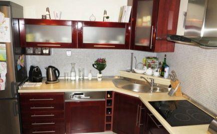 Na predaj 3 izbový byt po kompletnej rekonštrukcií na Hájiku.