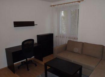 BA II. Prenájom 2 izbového bytu na Košickej ulici na Nivách