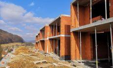 PREDAJ - 4i rodinný dom Kubrá vo výstavbe - dom č.05