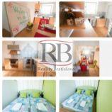 1-izbový byt na Šancovej ulici pri Trnavskom mýte