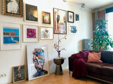 Na predaj krásny byt v perfektnej lokalite 500 bytov na Budovateľskej ul. v BA.